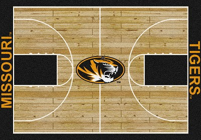 College Home Court 01200 Missouri