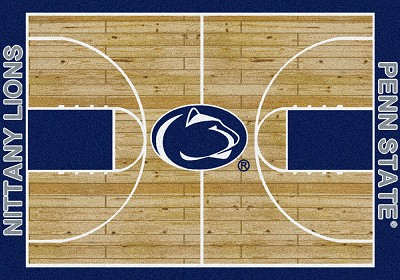 College Home Court 01300 Penn State