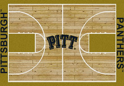 College Home Court 01330 Pittsburgh