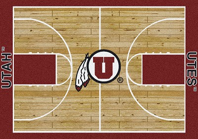 College Home Court 01452 Utah