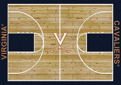 College Home Court 01455 Virginia
