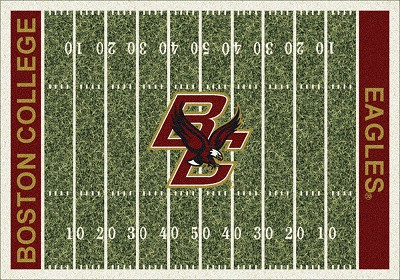 College  HomeField 01043 Boston College