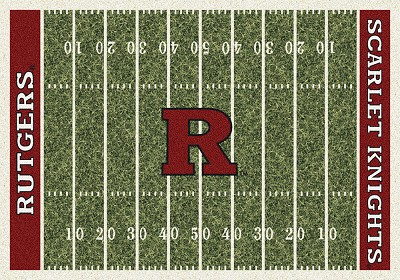 College  HomeField 01347 Rutgers