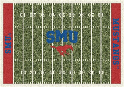 College  HomeField 01390 Southern Methodist