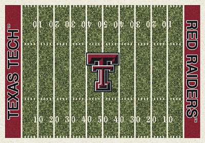 College  HomeField  01440 Texas Tech