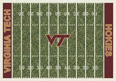 College  HomeField 01460 Virginia Tech