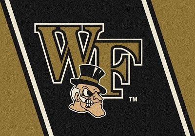 College Spirit  00395 Wake Forest