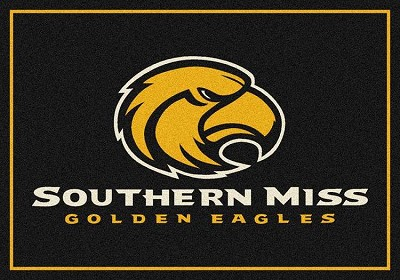 College Spirit  45904 Southern Mississippi