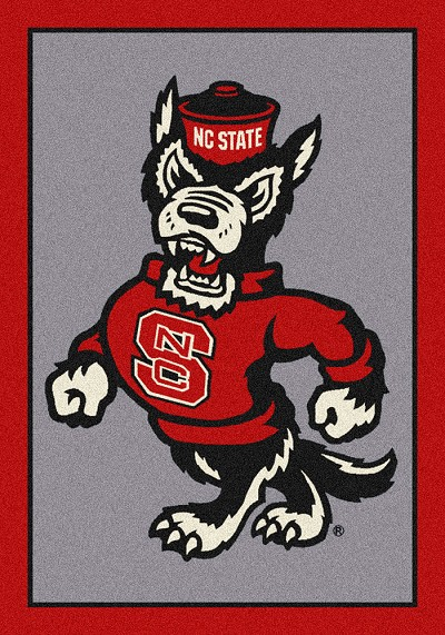 College Spirit  74186 North Carolina State