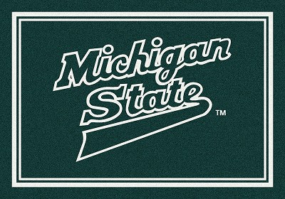College Spirit  74199 Michigan State