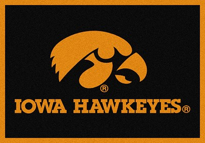 College Spirit  74218 Iowa
