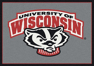 College Spirit  79361 Wisconsin