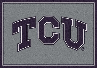 College Spirit  79801 Texas Christian