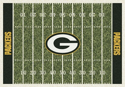 NFL HomeField 01036 Green Bay Packers