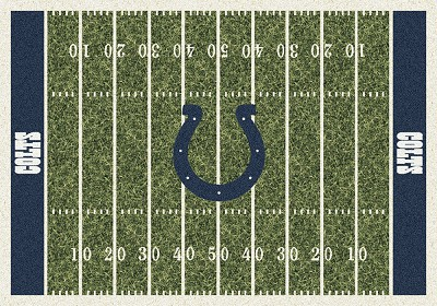 NFL HomeField 01042 Indianapolis Colts