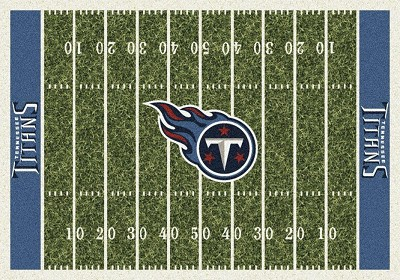 NFL HomeField 01093 Tennessee Titans