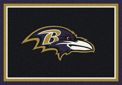 NFL Spirit 00908 Baltimore Ravens