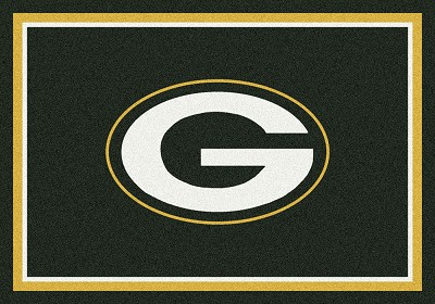 NFL Spirit 00935 Green Bay Packers