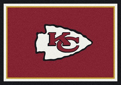 NFL Spirit 00947 Kansas City Chiefs