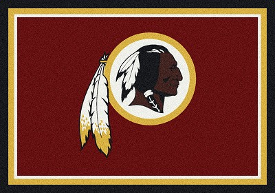 NFL Spirit 00993 Washington Redskins