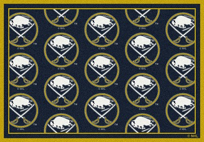 NHL Repeat 01032 Buffalo Sabres