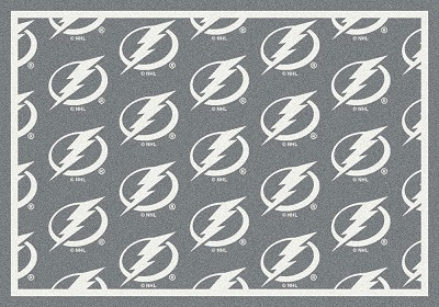 NHL Repeat 02072 Tampa Bay Lightning