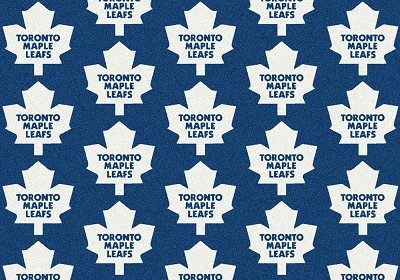 NHL Repeat 02082 Toronto Maple Leafs