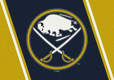 NHL Spirit 01031 Buffalo Sabres