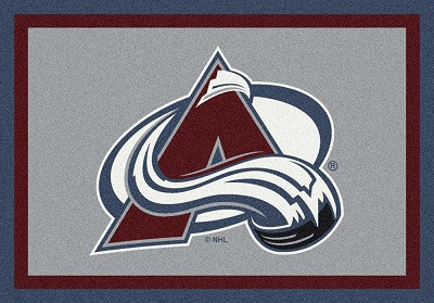 NHL Spirit 01071 Colorado Avalanche