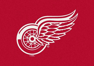 NHL Spirit 01111 Detroit Redwings