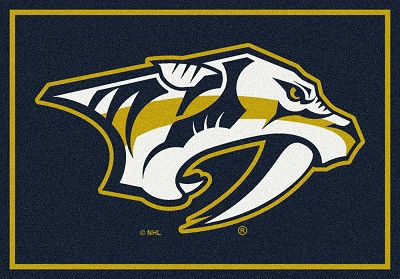 NHL Spirit 01711 Nashville Predators