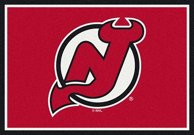 NHL Spirit 01811 New Jersey Devils