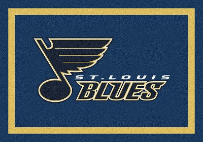NHL Spirit 02061 St. Louis Blues