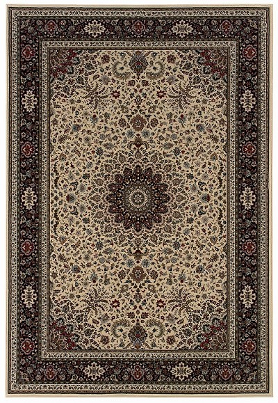 Ariana 95I Beige Area Rug by Oriental Weavers