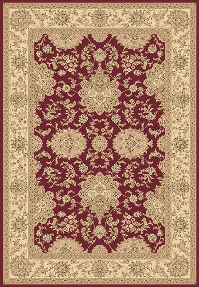 Legacy 58019-330 Red Area Rug by Dynamic Rugs