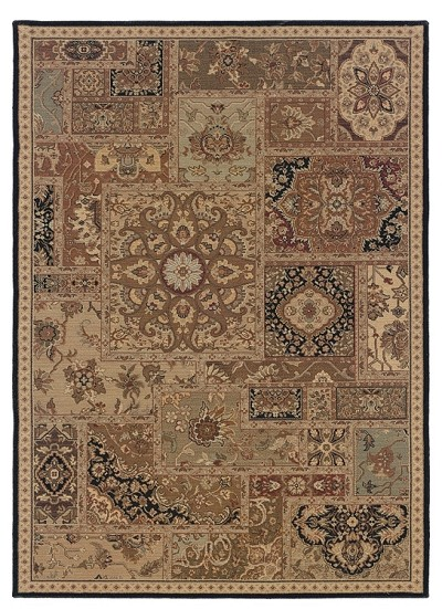 Nadira 239C  Area Rug by Oriental Weavers