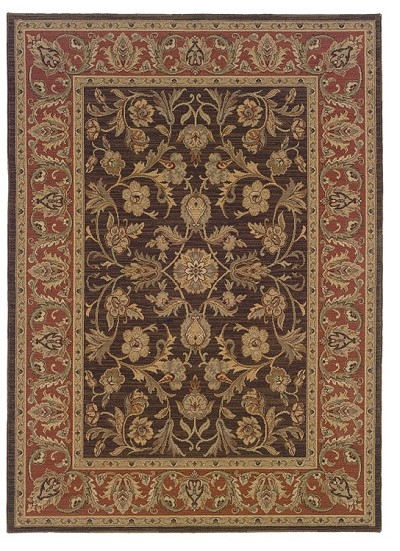 Nadira 42A  Area Rug by Oriental Weavers