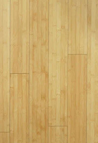 Natural Horizontal Bamboo Flooring X Carpetmartcom - How expensive is bamboo flooring