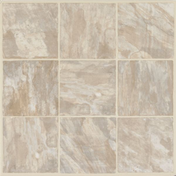 Armstrong Caliber Walnut Hill - Sand Luxury Vinyl Tile