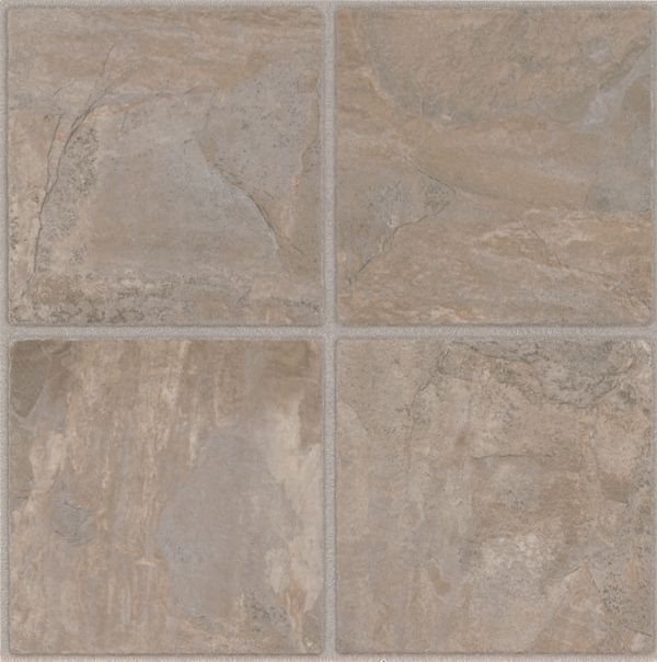 Armstrong Afton Series Chiseled Stone - Cliffstone Luxury Vinyl Tile