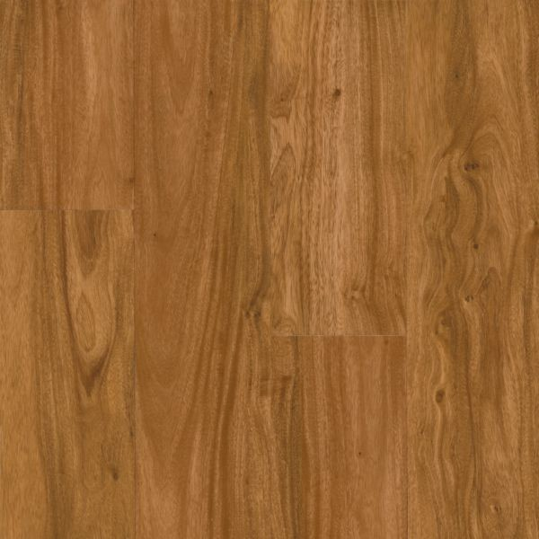 Armstrong LUXE with Rigid Core Tropical Oak - Natural Luxury Vinyl Tile
