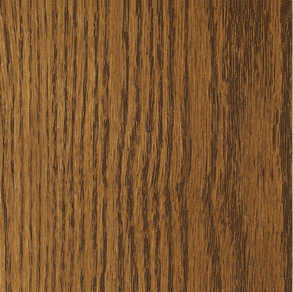 Armstrong LUXE Plank Value Twelve Oaks - Toasty Brown Luxury Vinyl Tile