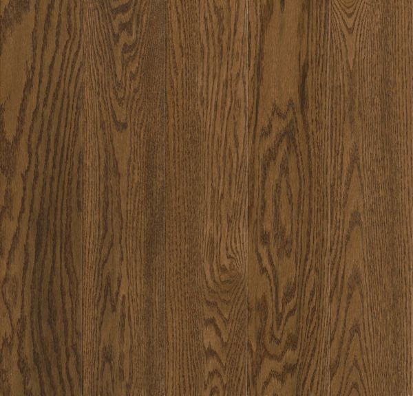 "Armstrong Prime Harvest Oak Solid Red Oak - Forest Brown Hardwood Flooring - 3/4"" x 3 1/4"""