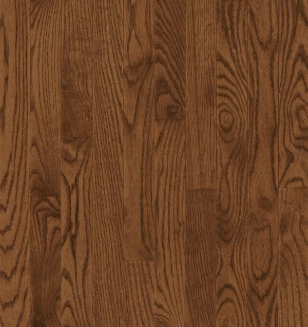 Armstrong Manchester Strip Plank Red Oak Saddle Hardwood Flooring