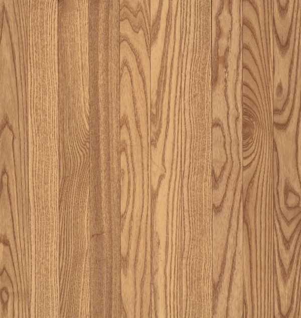 "Armstrong Waltham Plank Red Oak - Country Natural Hardwood Flooring - 3/4"" x 3 1/4"""