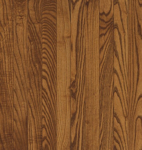 "Armstrong Westchester Strip White Oak - Fawn Hardwood Flooring - 3/4"" x 2 1/4"""
