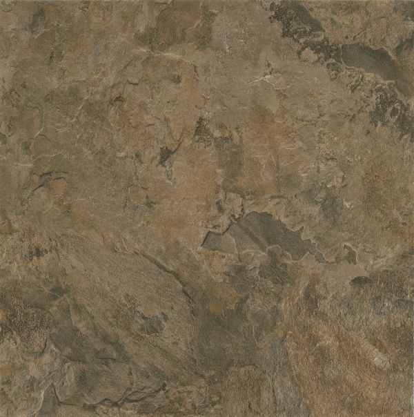 Armstrong Alterna Mesa Stone - Chocolate Luxury Vinyl Tile