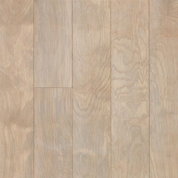 "Armstrong Performance Plus Birch - Driftscape White Hardwood Flooring - 3/8"" x 5"""