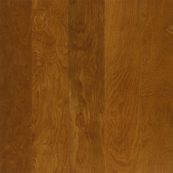 "Armstrong Performance Plus Birch - Cottage Suede Hardwood Flooring - 3/8"" x 5"""