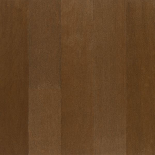 "Armstrong Performance Plus Maple - Foliage Brown Hardwood Flooring - 3/8"" x 5"""